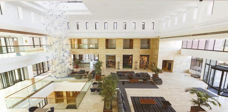 Hilton Vilamoura, lobby