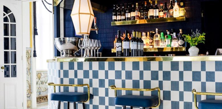 Hotel Albatroz, Bar Image