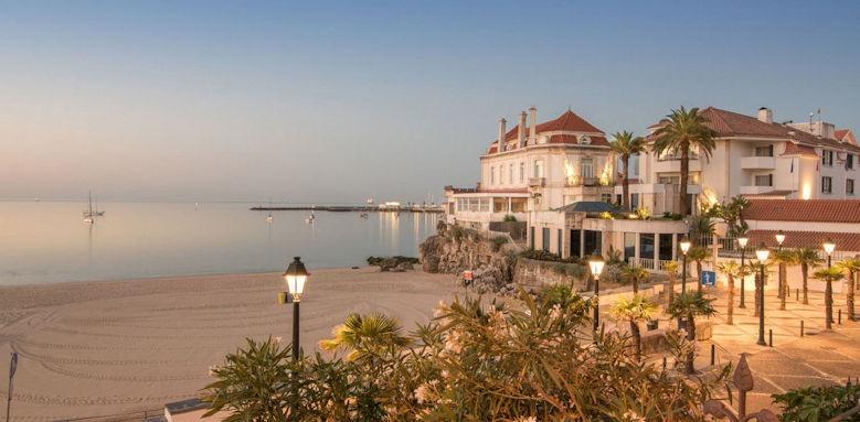 Hotel Albatroz, Beach View