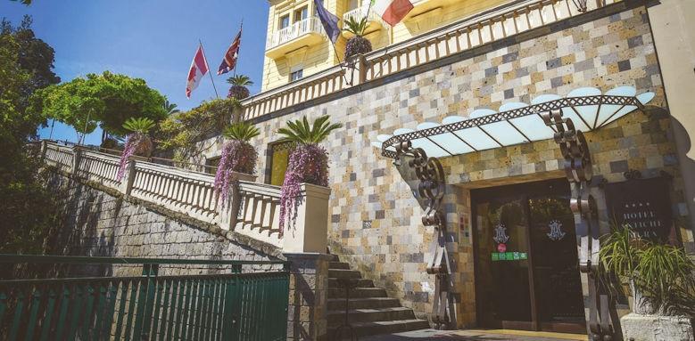 Hotel Antiche Mura, exterior