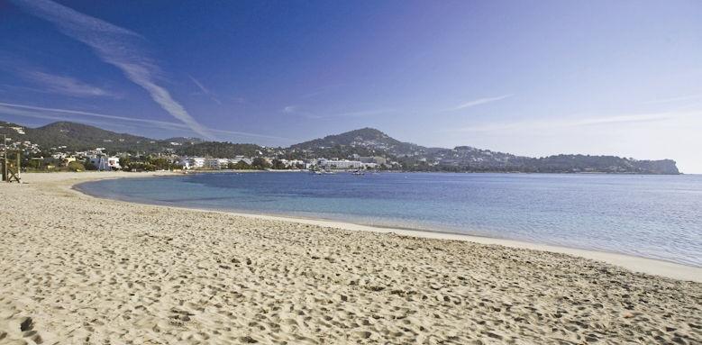Argos, beach