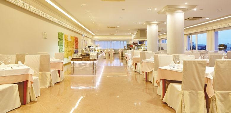 Argos, restaurant