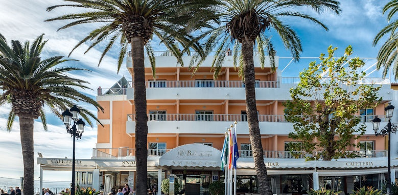 Hotel Balcon de Europa, Hotel Image