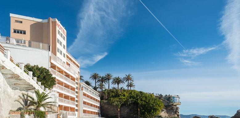 Hotel Balcon de Europa, Hotel Image 2