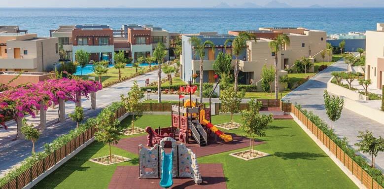 Astir Odysseus, playground