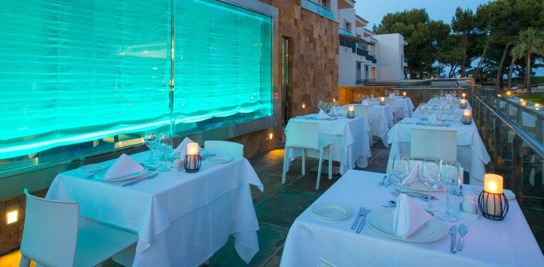 Iberostar Playa De Muro Village, A la carte restaurant