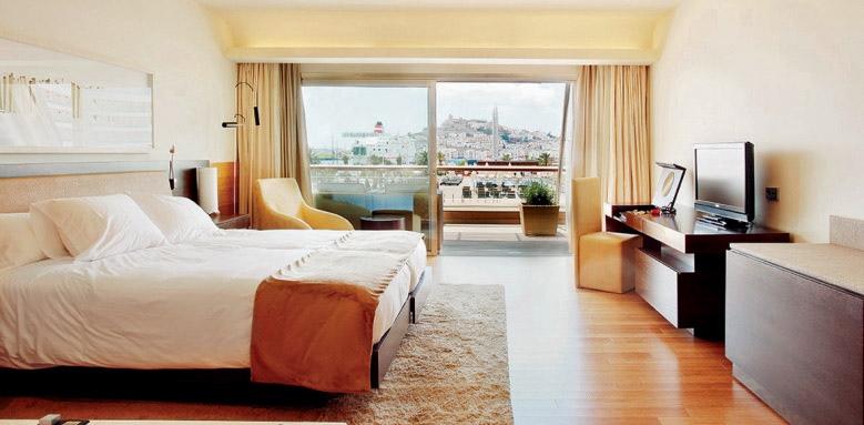 Ibiza Gran Hotel, junior suite