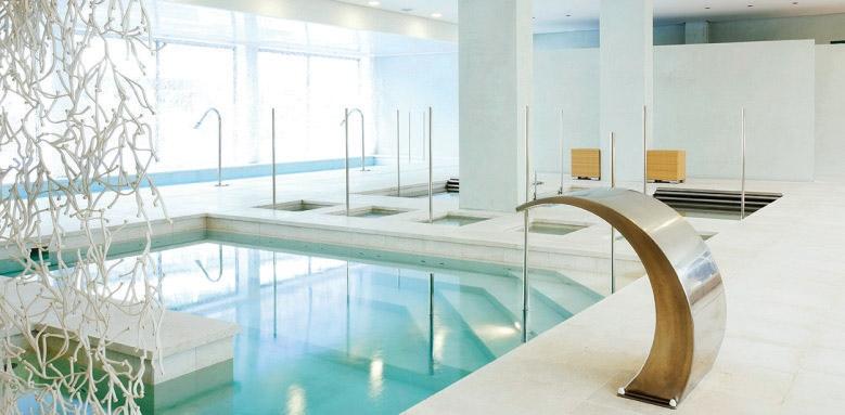 Ibiza Gran Hotel, spa
