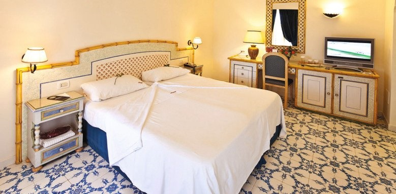 IL Moresco Hotel, double room