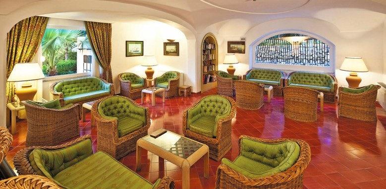 IL Moresco Hotel, interior