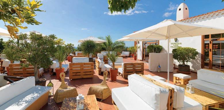 Jardin Tecina La Gomera Luxury Hotels Classic Collection Holidays