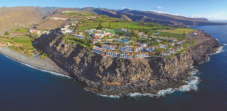 Jardin Tecina - La Gomera Luxury Hotels | Classic Collection ...
