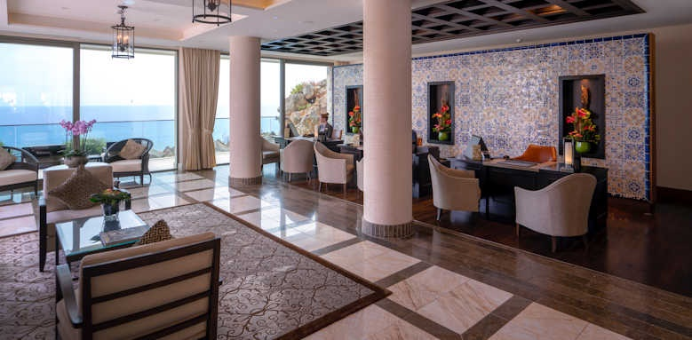 Jumeirah Port Soller, lobby