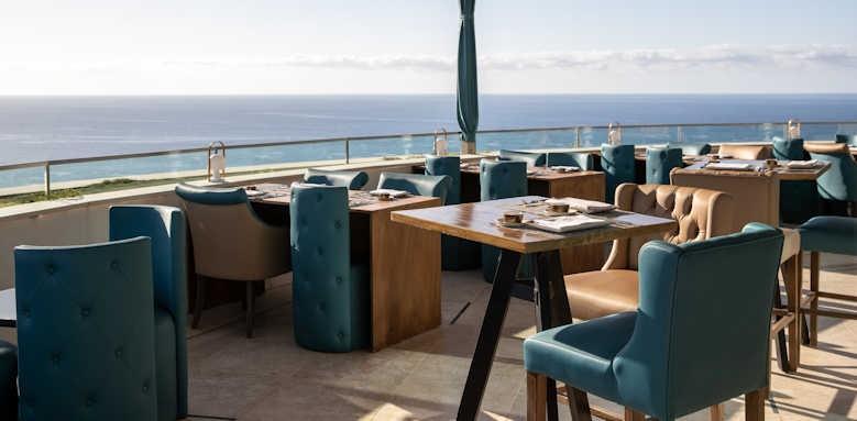 Jumeirah Port Soller, restaurant