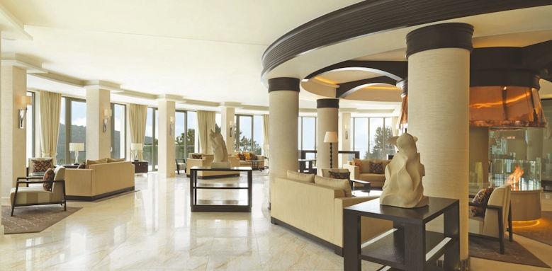Jumeirah Port Soller, lobby bar