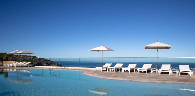 Jumeirah Port Soller, pool