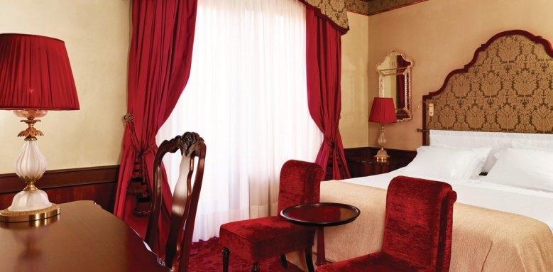 Hotel Danieli, luxury double room