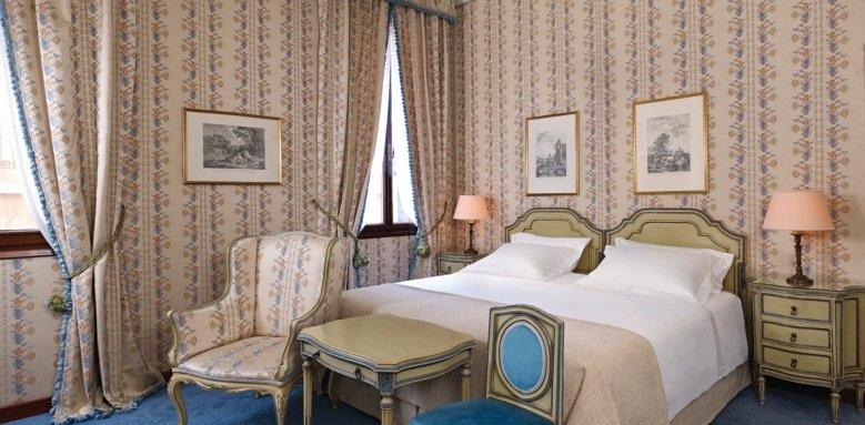 Hotel Danieli, premium deluxe double room