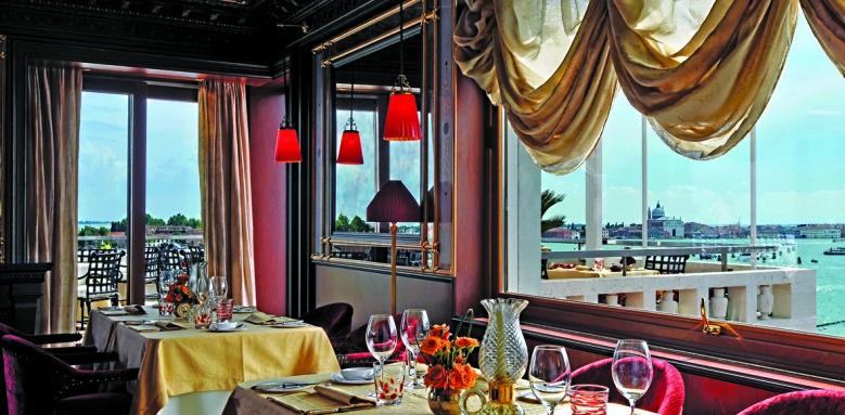 Hotel Danieli,  restaurant danieli