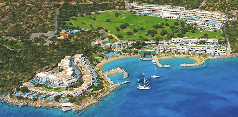 Porto Elounda Golf & Spa Resort, thumbnail