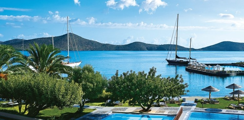Porto Elounda Golf & Spa Resort, thumbnail
