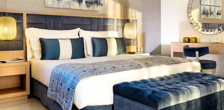 Porto Sani, three bedroom