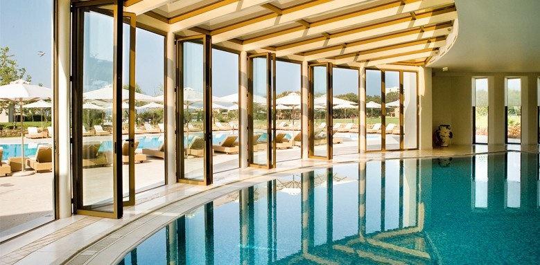 Porto Sani Village & Spa, indoor pool