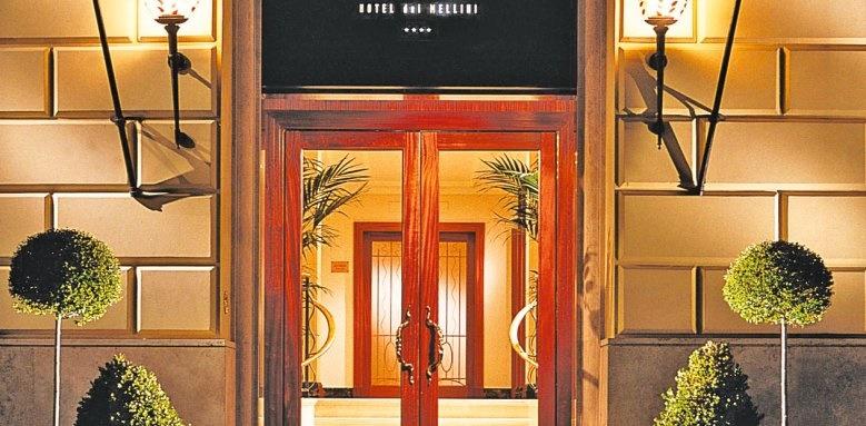 Hotel Dei Mellini, Thumb