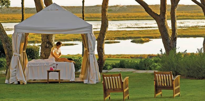 Hotel Quinta Do Lago, massage