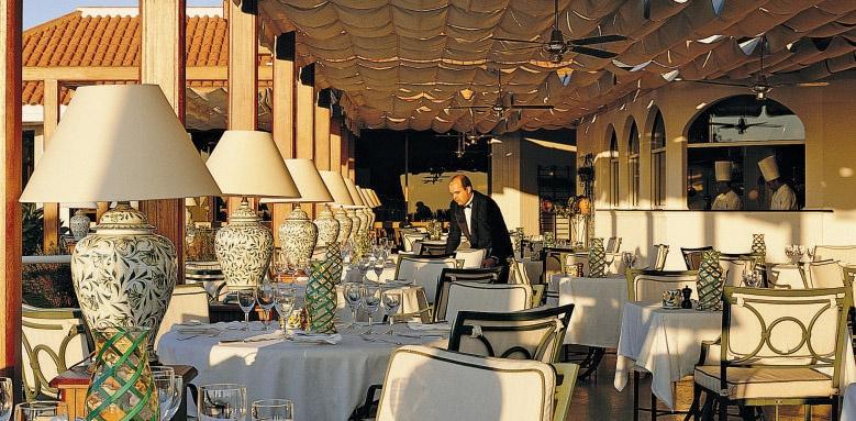 Hotel Quinta Do Lago, brisa terrace