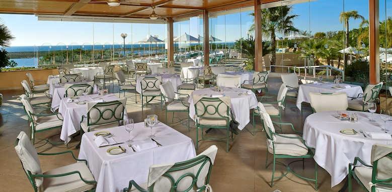 Hotel Quinta Do Lago, restaurant