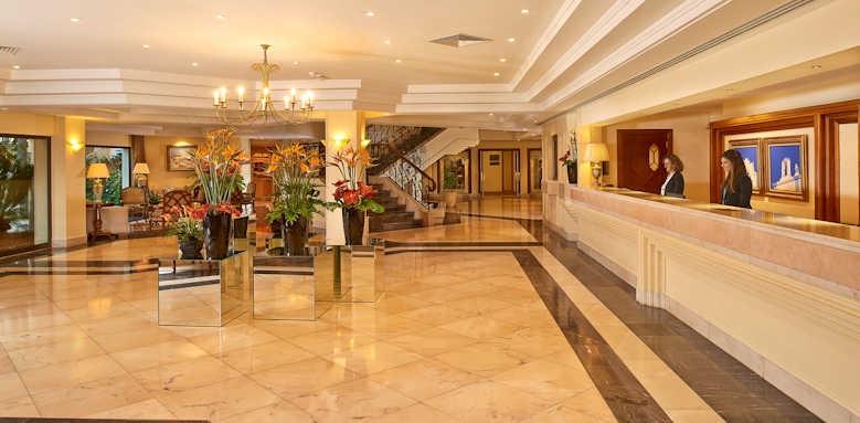 Hotel Quinta Do Lago, lobby