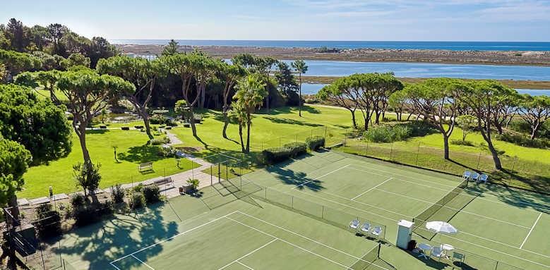 Hotel Quinta Do Lago, tennis