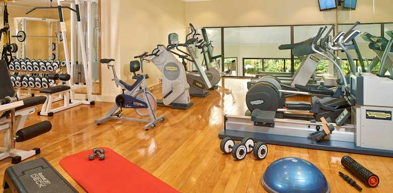 Hotel Quinta Do Lago, gym