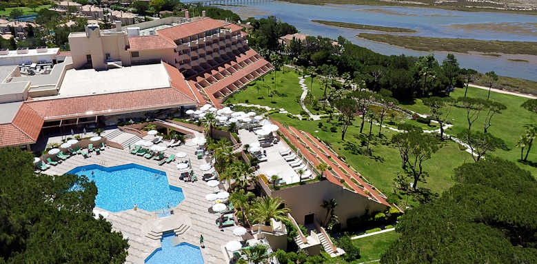 Hotel Quinta Do Lago, thumbnail