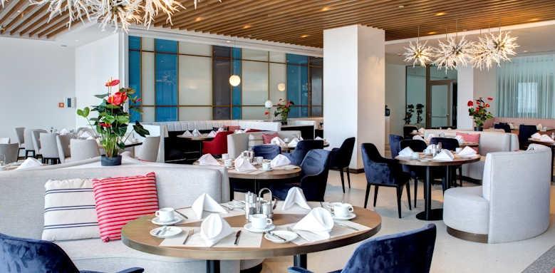Rixos Premium, restaurant