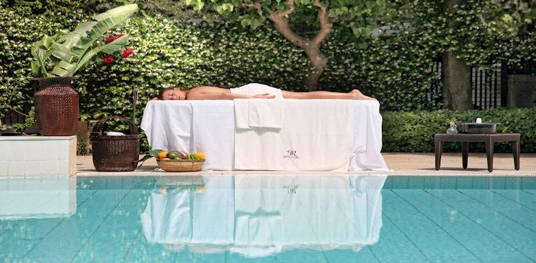 Rodos Park Suites Spa Wellness