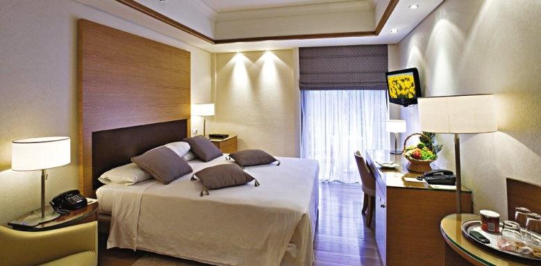 Rodos Park Suites & Spa, deluxe double room