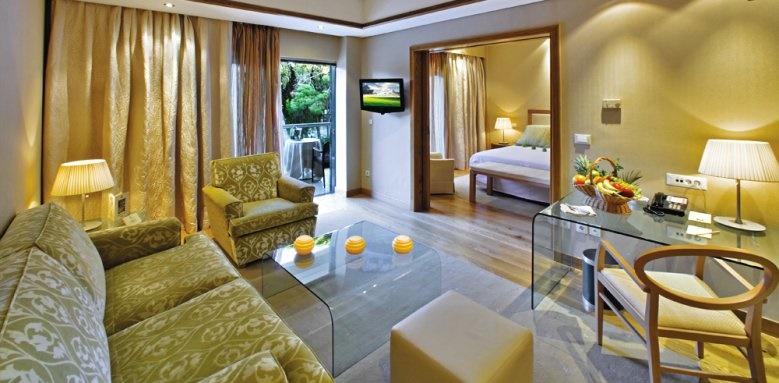 Rodos Park Suites & Spa, executive suite