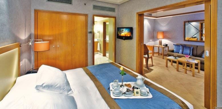 Rodos Park Suites & Spa, junior suite