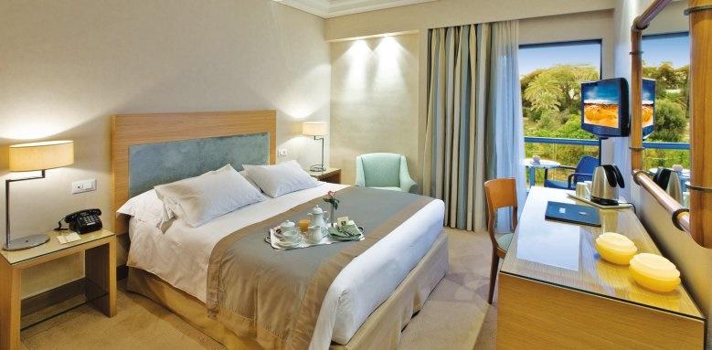 Rodos Park Suites & Spa, standard double room