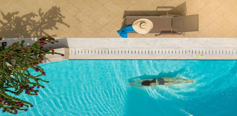 Rodos Park Suites Pool