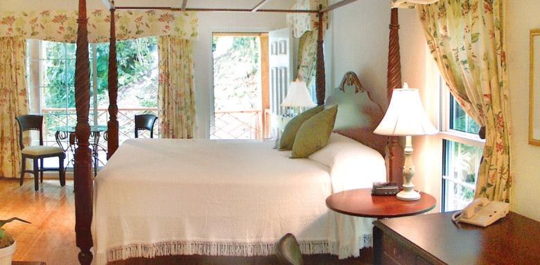 Rosedon Hotel, luxury hotel