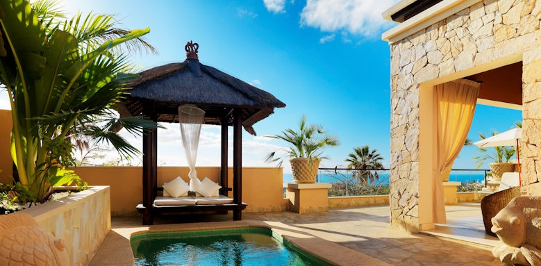 Royal Garden Villas, Villa Gran Duquesa piscina