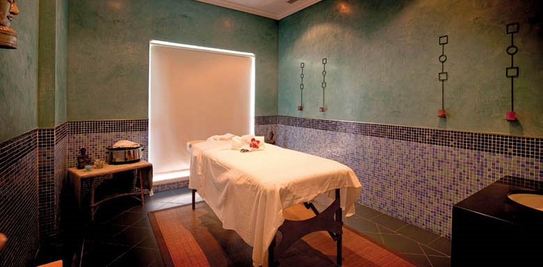 Vila Gale Tavira, Spa Treatment Room
