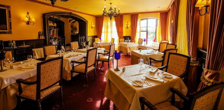 Villa Cortes, Tixiano restaurant image