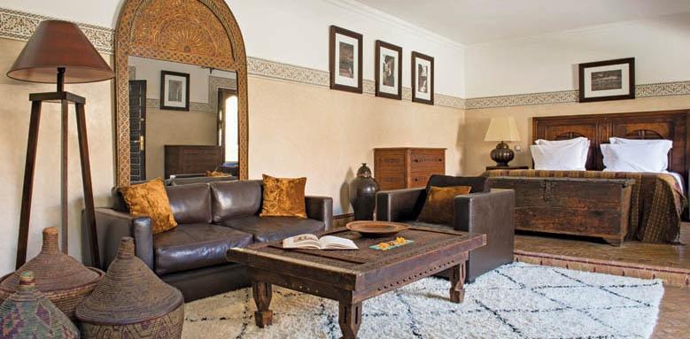 Villa Des Orangers, junior suite