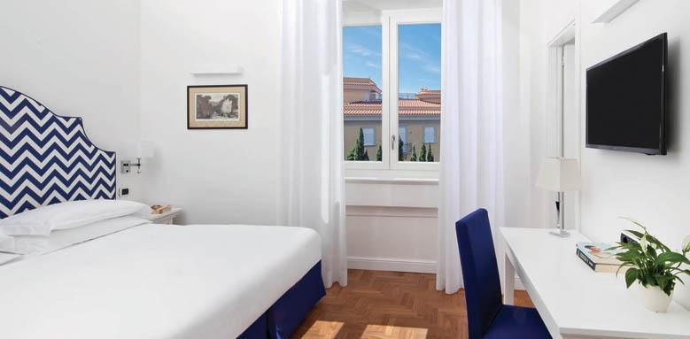 Villa Garden Hotel, classic room