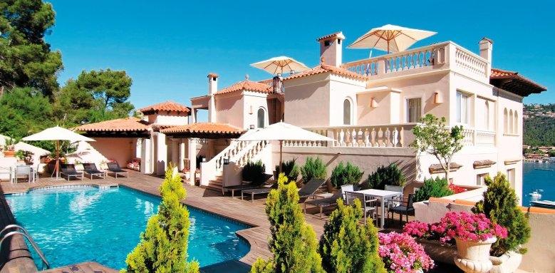 Villa Italia, Mallorca