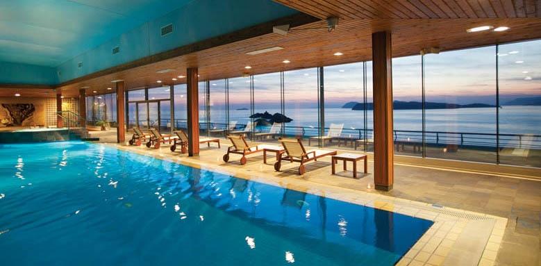 Hotel Dubrovnik Palace, spa